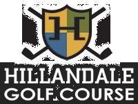 Hillandale Golf Course Logo