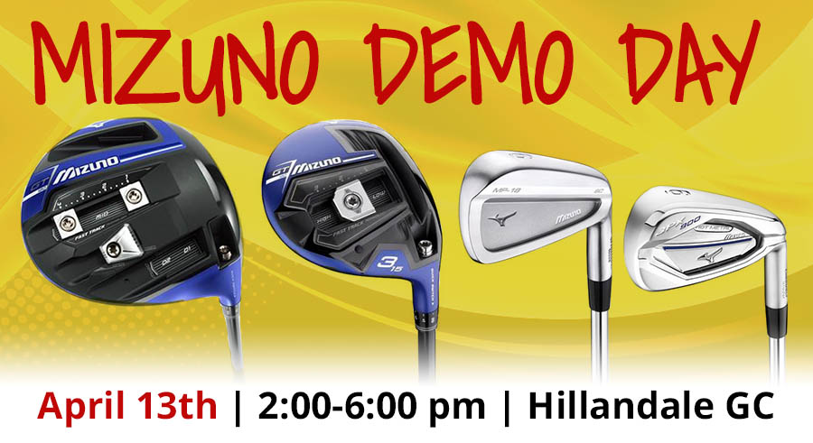 Hillandale Mizuno Demo Days