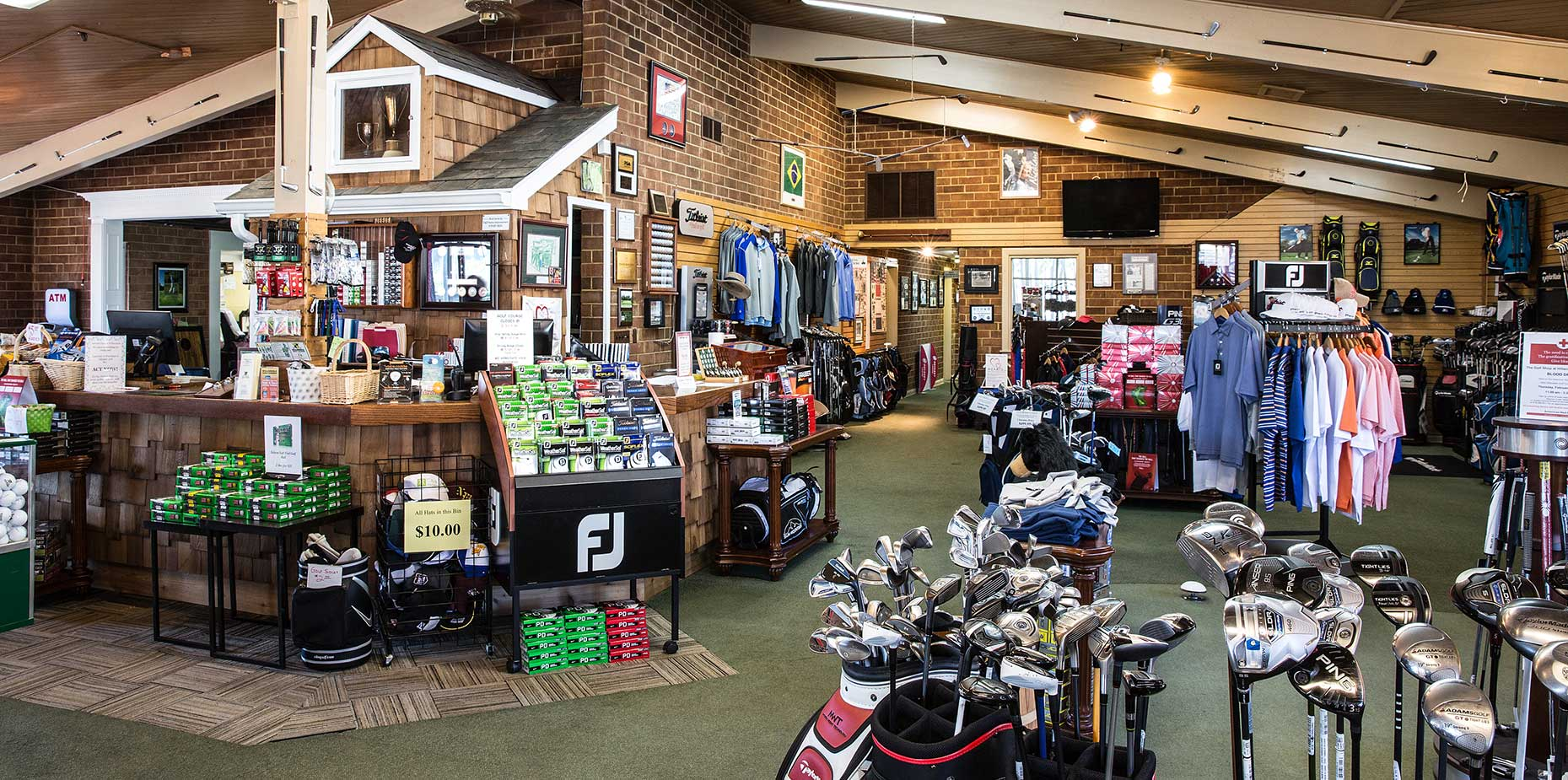 Green Bay Golf Outlet