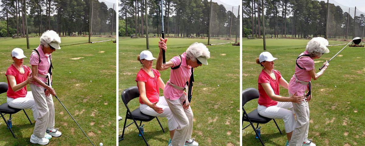 Hillandale Adaptive Golf