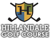 Hillandale Golf Course Logo