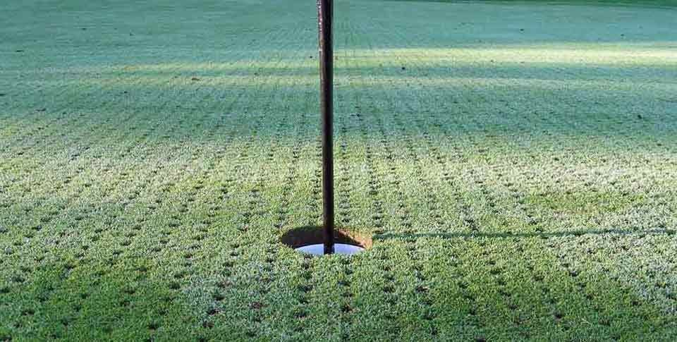 green aeration