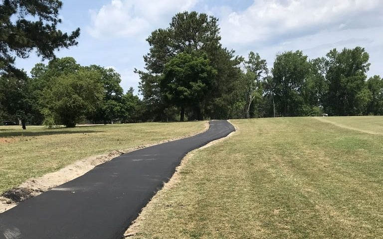 Hillandale Cart Renovation Phase 2