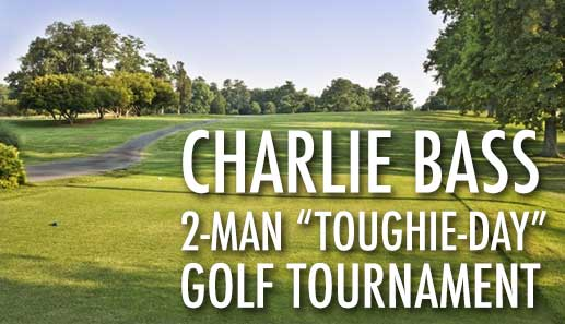 Toughie-Day 2-Man Golf Tournament