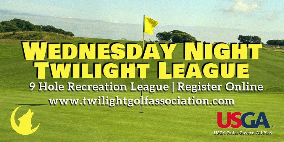 Wednesday Night Twilight League