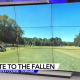 Folds of Honor Featured on ABC11
